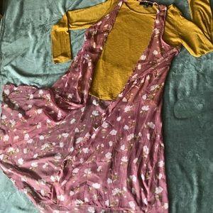 Cover Up Kimono